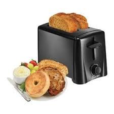 Hamilton Beach Cool Touch Toaster Recertified Hamilton Beach R22781 Modern Chrome 2 Slice Toaster
