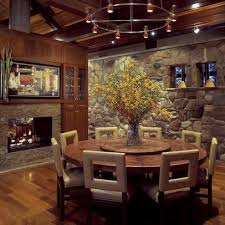 123 best round dining room tables images on pinterest home