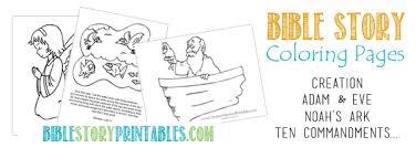 free bible crafts bible activities