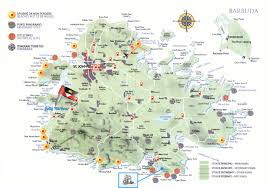 Tripadvisor Map Antigua Dreaming Quick Info