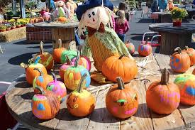 The Barn Nursery Chattanooga Barnfest Yearly Fall Festival Children U0027s Activities See