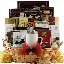 gourmet coffee gift baskets the of coffee gourmet coffee gift basket