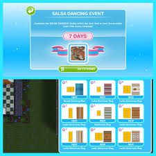 Sims Freeplay Beach House by A Dance To Remember Quest The Sims Free Play