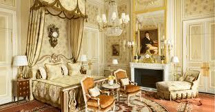 Marie Antoinette Home Decor Imperial Suite Hôtel Ritz Paris 5 Stars