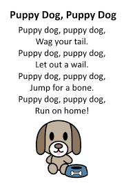 thanksgiving rhymes itty bitty rhyme puppy dog puppy dog itty bitty u0026 preschool