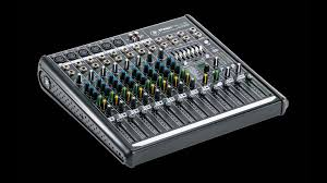 Studio Mixing Desks by Profxv2 Series Compact Mixer Series Mackie