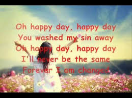 jesus culture oh happy day with lyrics