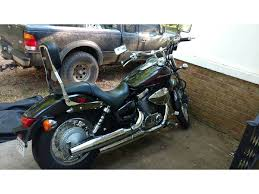honda shadow spirit honda shadow spirit 750 in south carolina for sale used