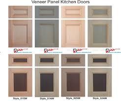 kitchen kitchen cabinet door designs in amazing kitchen dark