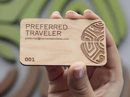 Business Card Design Fee Wood Business Cards Laser Engraved Starting At 1 30 Each