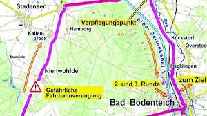Klinik Bad Bodenteich Achtung Umleitung Bad Bodenteich