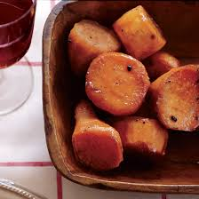best sweet potato recipes food wine