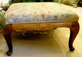 Antique Ottoman Antique Foot Stools Antique Footstool Ottoman Stools
