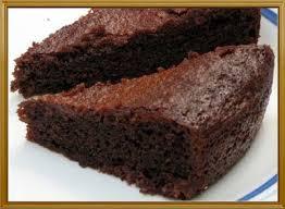 Recipe Eggless Chocolate Cake Using Condensed Milk Good Food Recipes