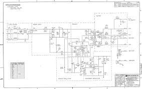 digital multiple voltage power supply electronics lab schematic