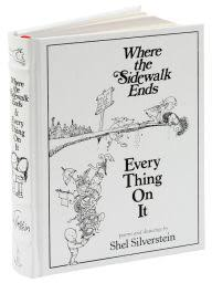 Barnes And Nobles Games Shel Silverstein
