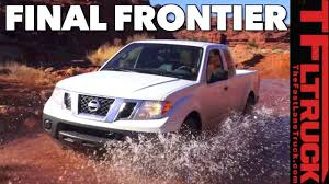 nissan frontier long travel nissan frontier longterm update 0 60 mph mpg off road and