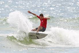surfboard jeep jeep international hainan open kicks off in tough conditions
