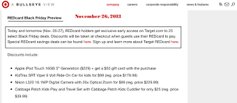 target black friday paper target black friday predictions for 2014 bestblackfriday com