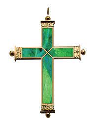 pectoral crosses bishop s pectoral cross 7600 churchsupplies