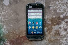 Top Rugged Cell Phones Cat S60 Review A Rugged Phone That Can See In The Dark The Verge