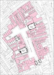 St James Palace Floor Plan by St John U0027s Church And St John U0027s Square British History Online