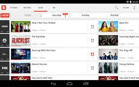 apps world hands on with and improved zeebox tv