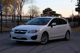subaru hatchback 1990 2016 subaru impreza iv hatchback u2013 pictures information and specs