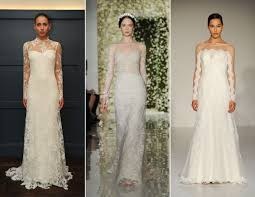2015 wedding dresses 10 new wedding dress trends for 2015