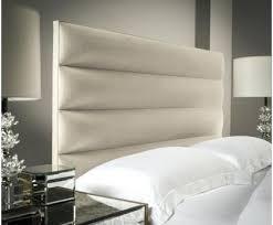 Upholstered Headboard Bed Frame Padded Headboard Bed Best Upholstered Beds Ideas On Grey