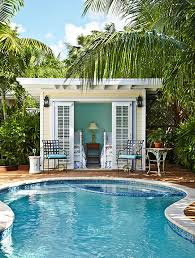 Small Pool House Plans 25 Inspirations Pour Une Piscine De Rêve Pool Houses Small Pool