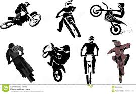 jeep off road silhouette stunt clipart off road bike pencil and in color stunt clipart
