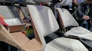 futuristic cars interior bmw i inside future concept makes the dashboard a tactile hologram