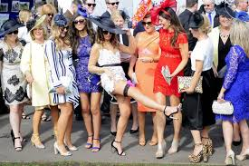 aintree ladies day 2017 fashion views opinion pictures video