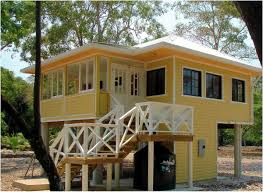 gallery of small beach house plans 6 beach house plans that are