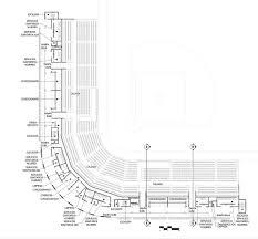 stadium floor plan political map of south korea