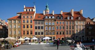 warsaw guide insider city guides