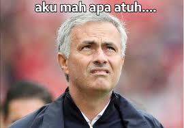 Mourinho Meme - 11 meme jose mourinho ini lucu tahu kan kenapa