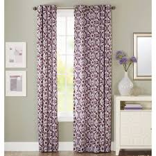 Burgundy Curtain Panels Product