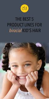 cutting biracial curly hair styles best products for biracial kid s hair natural hair babies mixed