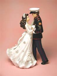marine wedding cake toppers 54 best wedding cake topper images on wedding cake