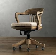 Desk Chair Ideas Style Office Chair Fashioned Swivel Office Chair