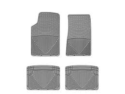 cadillac cts all weather floor mats weathertech all weather floor mats 2003 2007 cadillac cts cts v