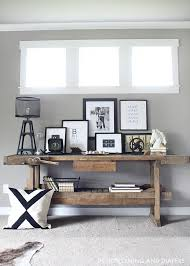 modern decoration home modern rustic home decor ideas sustainablepals org