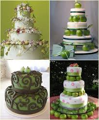 wedding cake on a budget green apple wedding ideas and inspirations budget brides guide