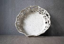 unique fruit bowl handmade caramic serving decorative bowl free shipping unique
