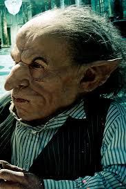 Lord Voldemort Halloween Costume Scare Halloween Griphook
