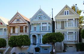 What Is A Tudor Style House A Brief History Of Edwardian Homes In Sf And How To Spot Them