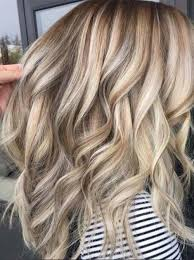 blonde hair with lowlights pictures blonde hair color 2018 with lowlights