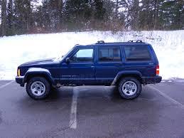 jeep blue the patriot blue xj club jeep cherokee forum